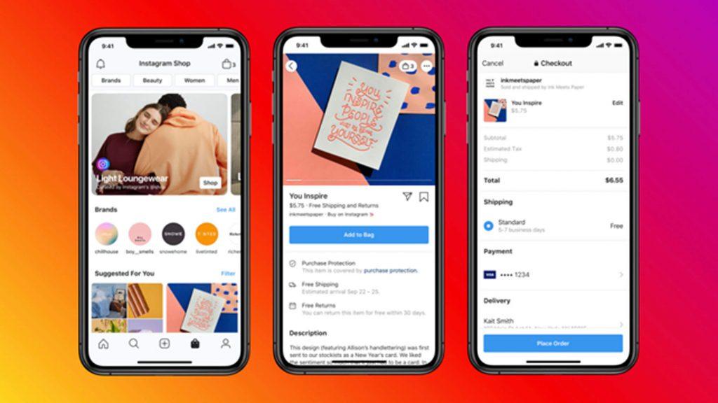 Facebook shops. Twój własny e sklep na facebooku. Kreatywna Agencja reklamowa Gryfny.Design