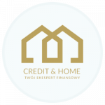 Marketing i reklama dla Credit Home Finanse Współpraca z kreatywną agencją reklamową Gryfny.Design