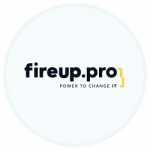 Obsługa Marketingowa Fireup Pro Współpraca z kreatywną agencją reklamową Gryfny.Design