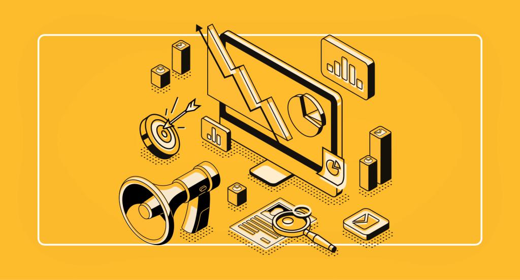 Agencja reklamowa i narzędzia marketingowe. Agencja reklamowa Gryfny.Design