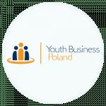 Obsługa Reklamowa Youth Business Poland Współpraca z kreatywną agencją reklamową Gryfny.Design