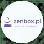 Obsługa Marketingowa Zenbox.pl Współpraca z kreatywną agencją reklamową Gryfny.Design